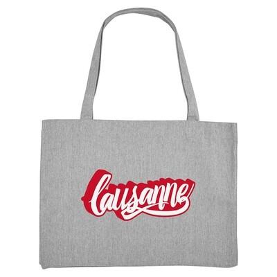 Tote Bag Particules - Lausanne