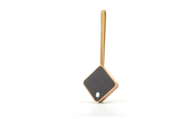 Haut-Parleur Bluetooth de poche cerisier