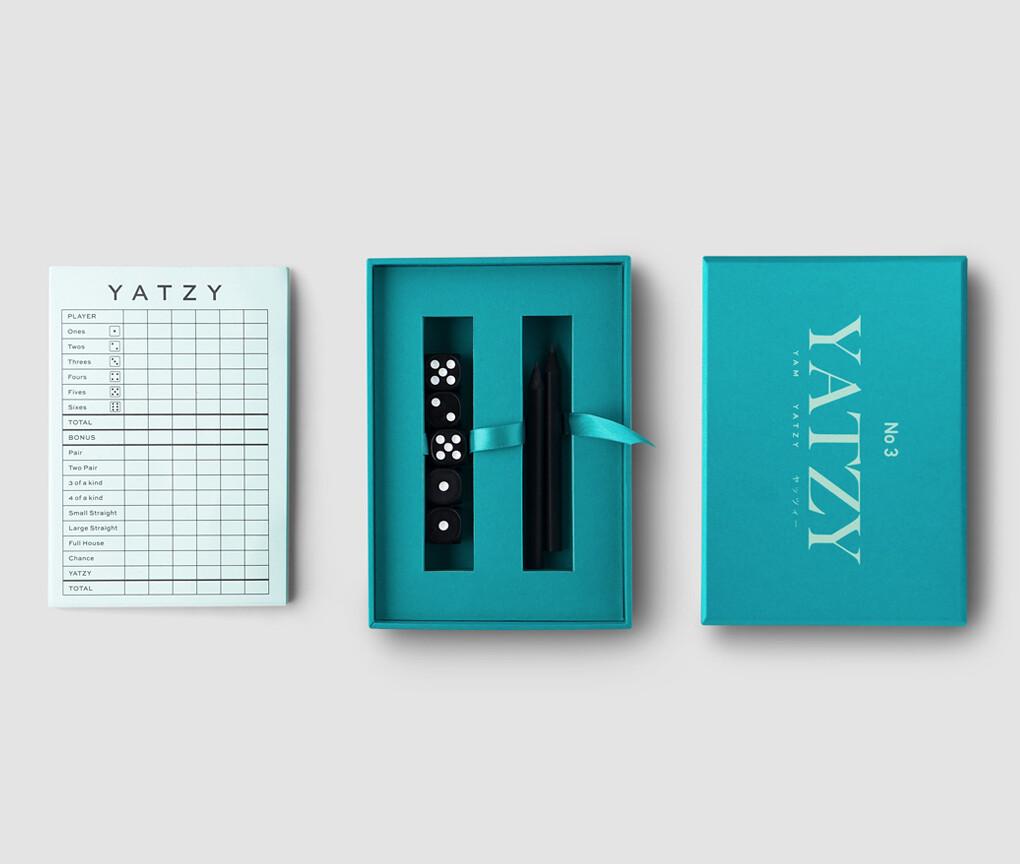 Yatzy Classique