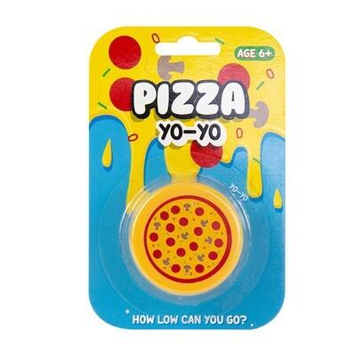 Yoyo Pizza