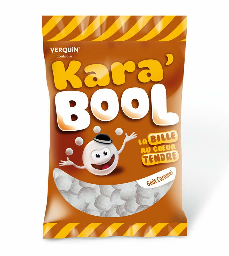 Bonbons goût caramel Karabool 200g ♥️