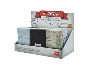 Étuis pour paquet de cigarettes