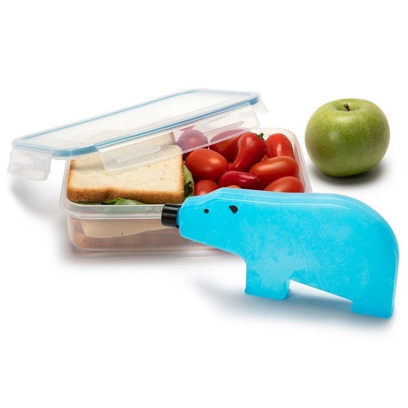 Maman Ours - Grand refroidisseur pour lunch box