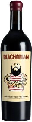 Vin rouge espagnole - Macho Man Monastrell, Jumilla DO