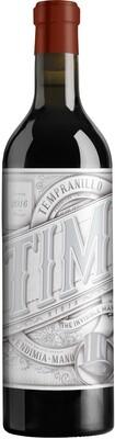 Vin rouge espagnole - Invisible man Casa Rojo Rioja DOC