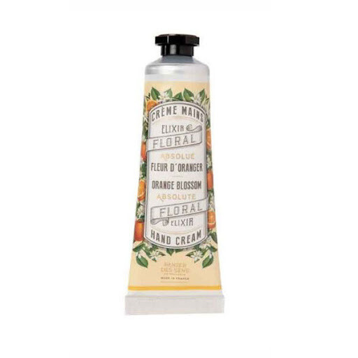 Crème pour les mains fleur d'oranger 30ml