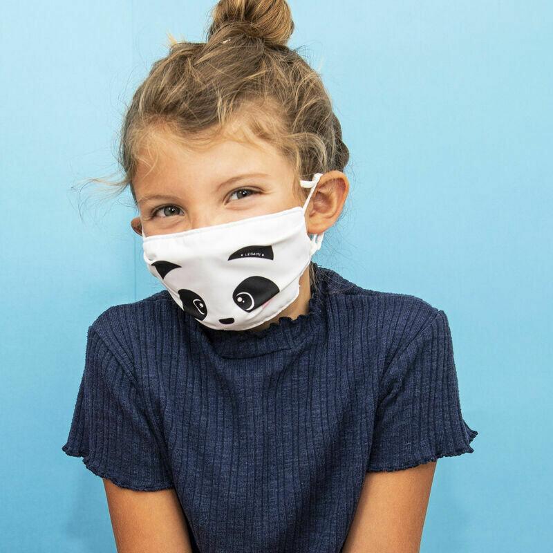 Masque pour enfants - Panda ♥️