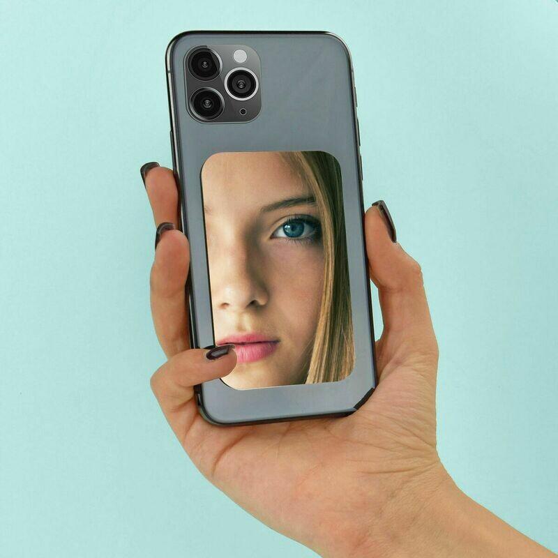 Miroir pour smartphone