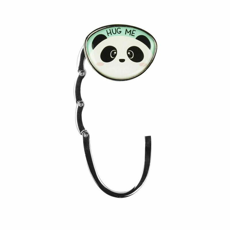 Porte-sac Panda - Hug me