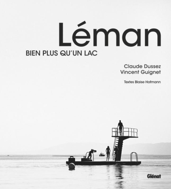 Beau livre - Léman : Bien plus qu'un lac ♥️