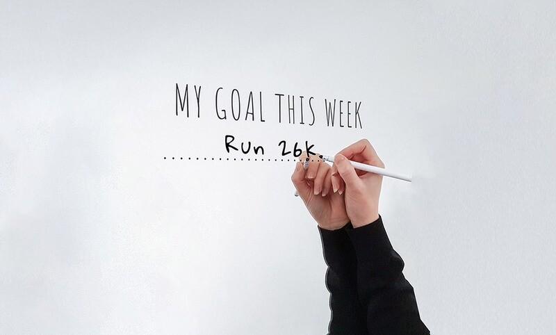 Sticker My goal this week...
