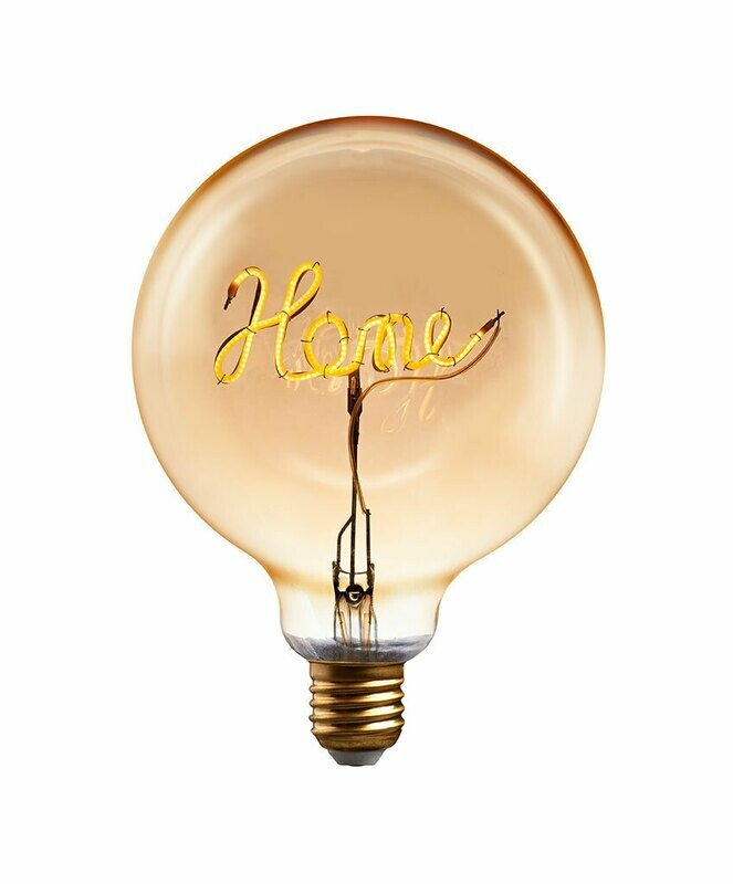 Grande ampoule Led Home