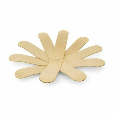 Le plat à fruits pliable boomerang ♥️