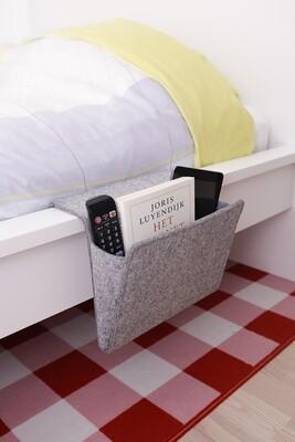 Rangement super pratique pour le lit ou le canapé ♥️