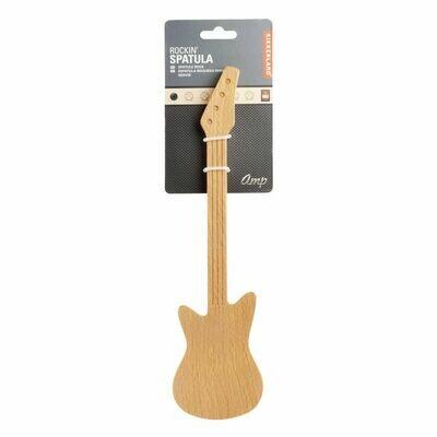 Spatule en forme de guitare ♥️