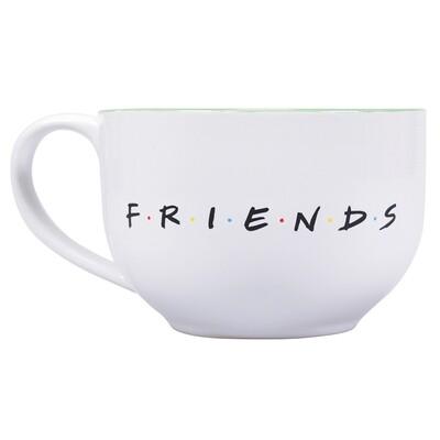 Grand mug de la série Friends