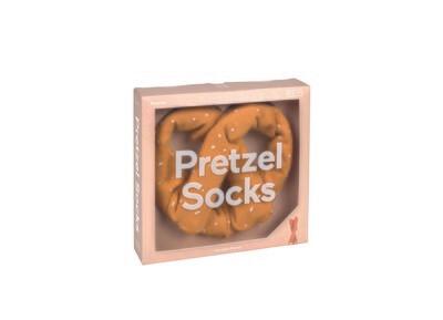 Chaussettes Bretzel ♥️