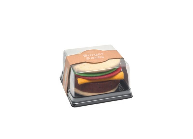 Chaussettes Hamburger