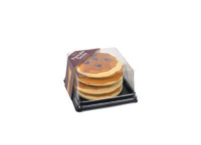 Chaussettes Pancakes