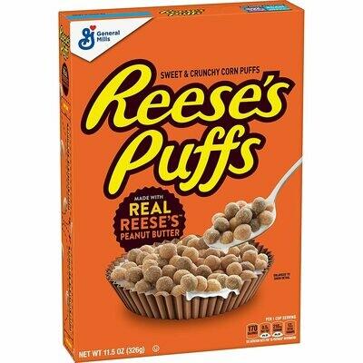 Céréales Reese's Peanut Butter Puff 325 g