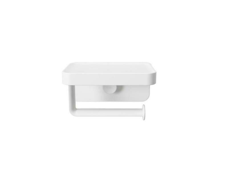 Dérouleur de papier toilette à ventouse