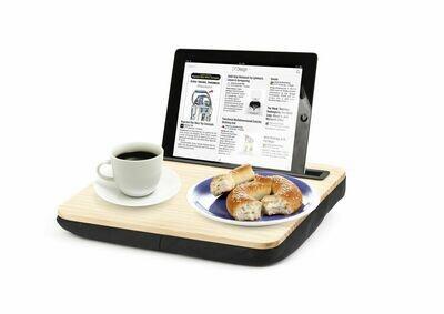 Support pour iPad en bois