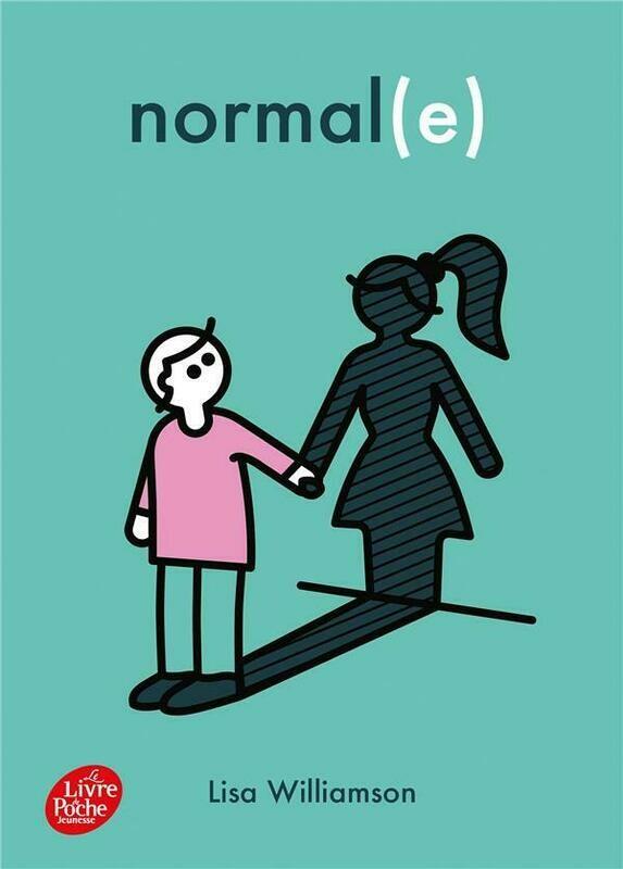 Roman ado  - Normal(e)