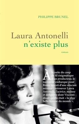 Roman - Laura Antonelli n'existe plus