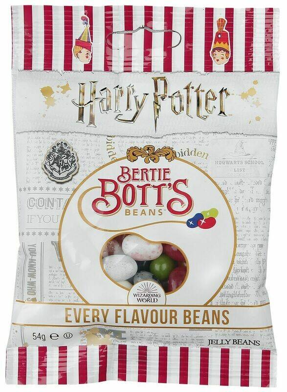 Bonbons - Harry Potter Jelly Beans