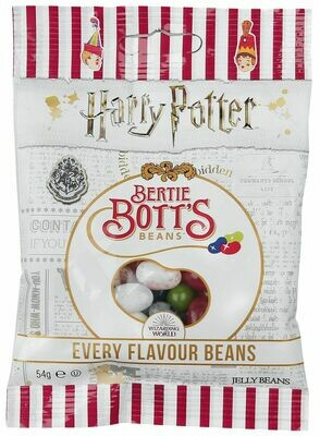 Bonbons - Harry Potter Jelly Beans