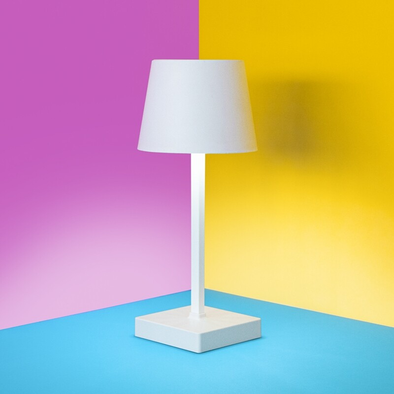 Lampe à poser led sans fil