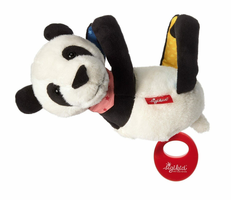 Boîte à musique Panda