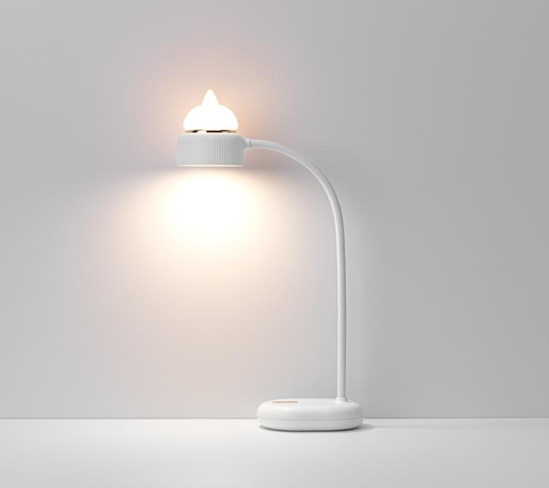 Lampe et veilleuse Chat