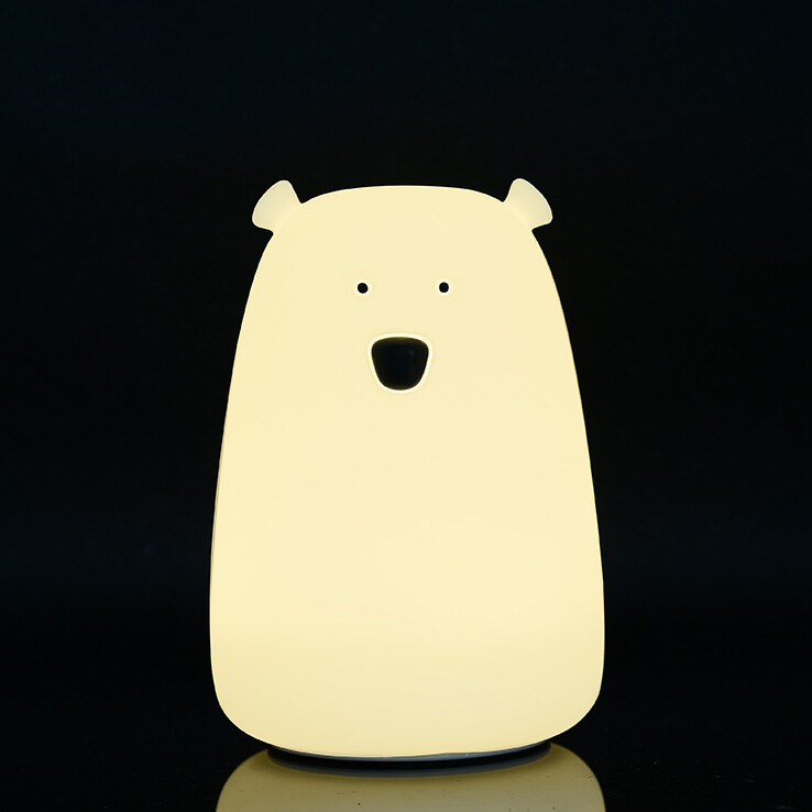 Lampe led Ours grande