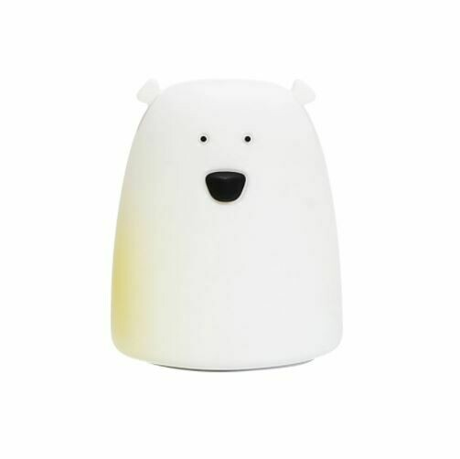 Lampe led ours petite