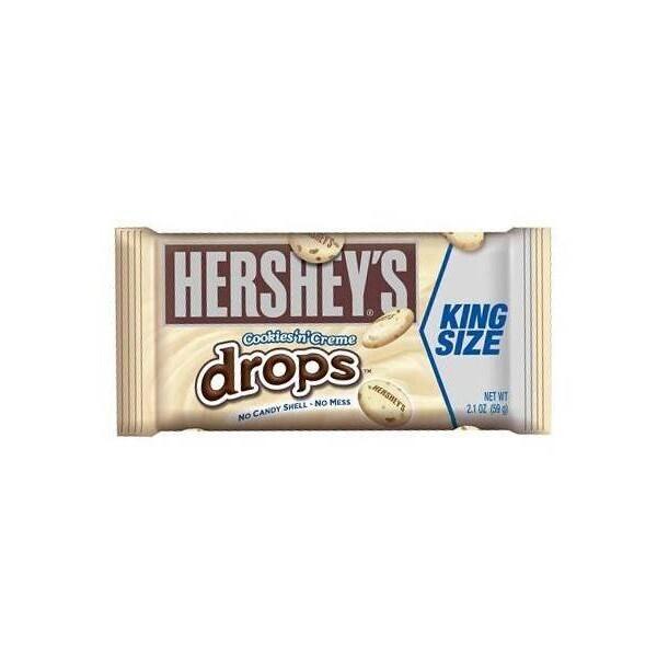 Hershey's Cookies and Cream Drops 59 Gr