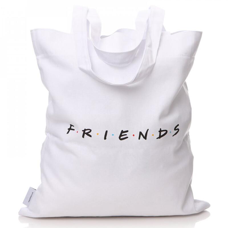 Sac Shopper - Friends