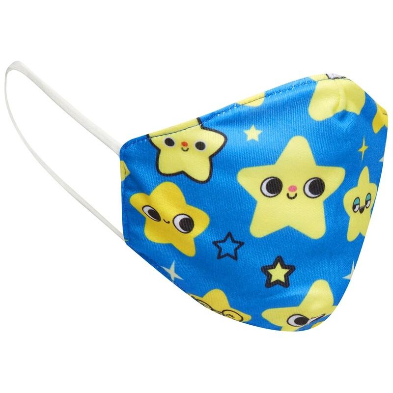 Masques enfant étoile