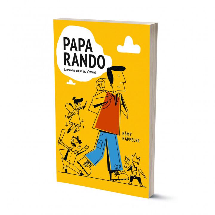 Papa Rando