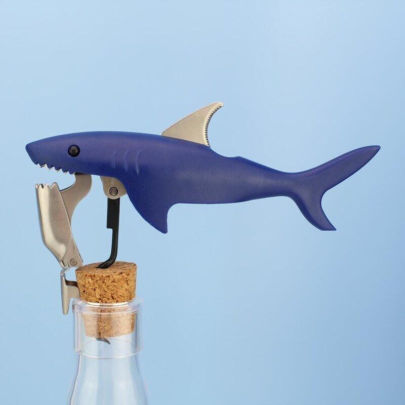 Tire-bouchon Requin