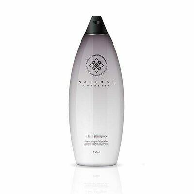 Natural Cosmetic Shampoo