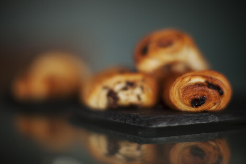 Pan au Chocolate