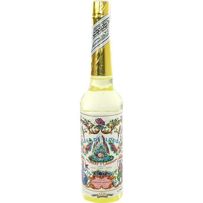 Agua de Florida - Perfume & Ambientador