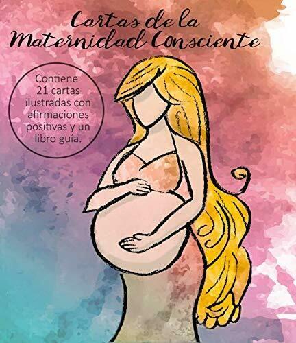 Cartas & Libro de la Maternidad Consciente