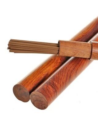 Incienso Japonés de madera de Sándalo 100% natural