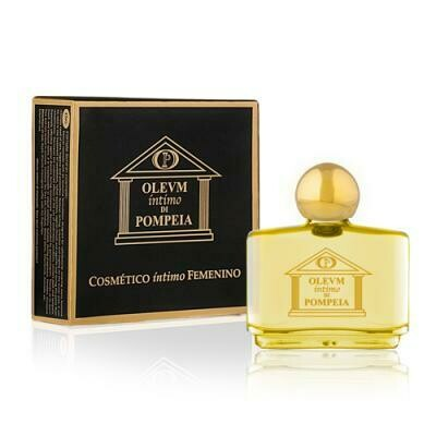 Aceite intimo femenino Pompeia 15ml