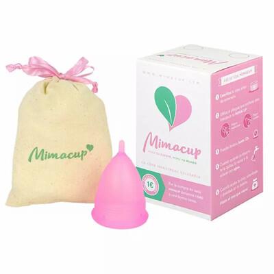 Copa menstrual Mimacup