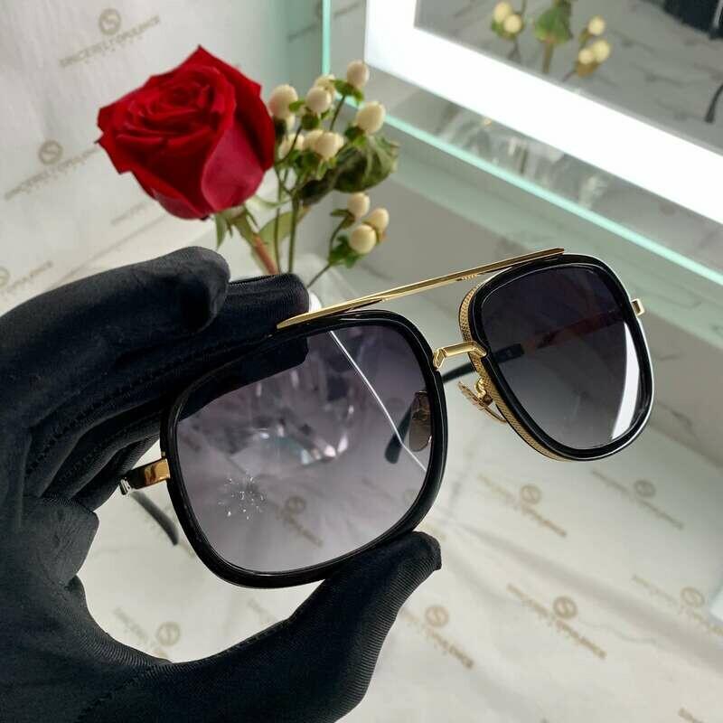 Kappa Sunglasses (Black)