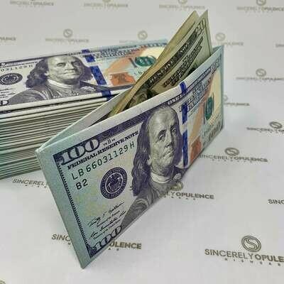 Franklin Billfold Wallet