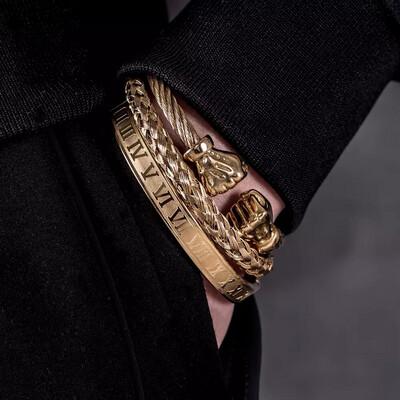 Daps Bracelet Set